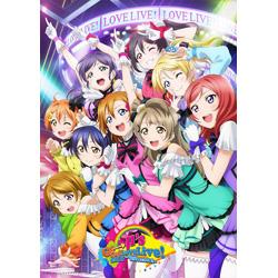 μ's/ラブライブ! μ's Go→Go! LoveLive! 2015 〜Dream Sensation!〜 Blu-ray Day1 【ブルーレイ ソフト】   [ブルーレイ]