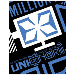 THE IDOLM@STER MILLION LIVE! 6thLIVE TOUR UNI-ON@IR!!!! LIVE Blu-ray Fairy STATION @FUKUOKA BD
