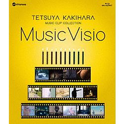 柿原徹也/ 柿原徹也 MUSIC CLIP COLLECTION Blu-ray Disc 「Music Visio」