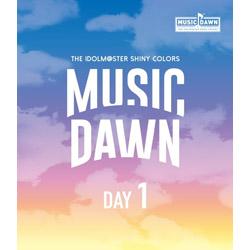 シャイニーカラーズ/ THE IDOLM@STER SHINY COLORS -MUSIC DAWN- Blu-ray 通常盤DAY1