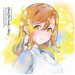 国木田花丸(CV:高槻かなこ) from Aqours/ LoveLive! Sunshine!! Kunikida Hanamaru Second Solo Concert Album