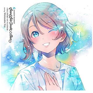渡辺曜(CV:斉藤朱夏) from Aqours/ LoveLive! Sunshine!! Watanabe You Second Solo Concert Album