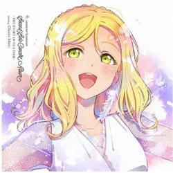 小原鞠莉(CV:鈴木愛奈) from Aqours/ LoveLive! Sunshine!! Ohara Mari Second Solo Concert Album
