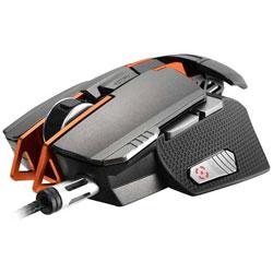 COUGAR CGR-WLMO-700 有線レーザーゲーミングマウス[USB 1.8m・Win] COUGAR 700M Superior gaming mouse (8ボタン)