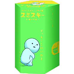 スミスキー Toilet Series【単品】