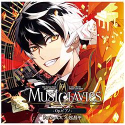 エイベックス・エンタテインメント MusiClavies / MusiClavies -Op.ピアノ- CD