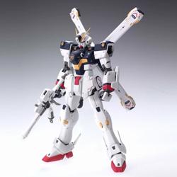MG 1/100 XM-X1 クロスボーンガンダムX-1(Ver.Ka)【機動戦士クロスボーンガンダム】