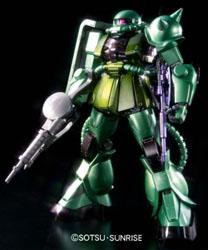 PG1/60量産型ザク30周年限定モデル   [PGシリーズ /機動戦士ガンダム]