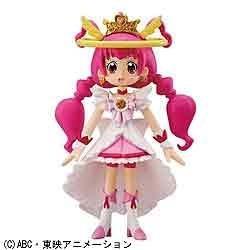 【在庫限り】 スマイルプリキュア! キュアドール! プリンセスハッピー