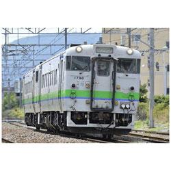 トミーテック 【再販】【Nゲージ】9411 JRディーゼルカー キハ40-1700形(M)