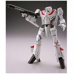 マクロスモデラーズ×技MIX 技MCR08 VF-1J 一条輝機 バトロイドモード