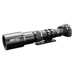 カメラレンズ BORG107FL望遠レンズセットCH 6210 [単焦点レンズ]