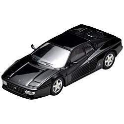 トミーテック 【2020/03月発売予定】 トミカリミテッドヴィンテージ NEO LV-NEO フェラーリ512TR(黒)
