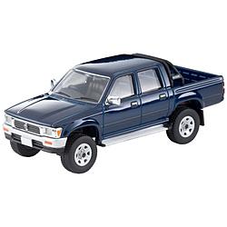 トミカリミテッドヴィンテージ NEO LV-N255a トヨタ ハイラックス 4WD ピックアップ ダブルキャブSSR(紺) 95年式