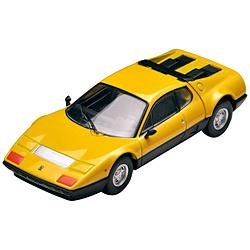 トミカリミテッドヴィンテージ NEO LV-N フェラーリ 512 BB(黄/黒)