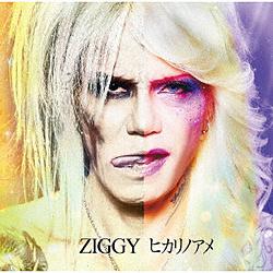ZIGGY / ヒカリノアメ CD