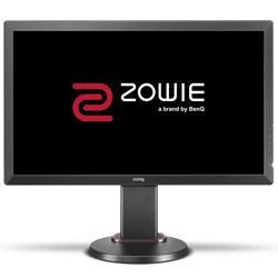 BenQ(ベンキュー) ZOWIE RL2460S 24型ワイド ゲーミング液晶モニター [1920×1080/76Hz駆動/HDMI×2・DVI-D・VGA] ダークグレー