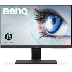BenQ 21.5インチ IPSパネル搭載 アイケアウルトラスリムベゼル液晶ディスプレイ GW2283 ブラック [ワイド /フルHD(1920×1080)]