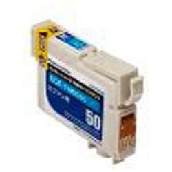 CCE-ICC50 互換プリンターインク シアン
