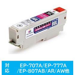 CCE-IC80LM ICM80L互換プリンターインク