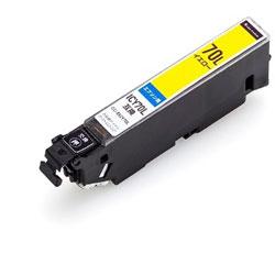 CC-EIC70LYL 互換プリンターインク カラークリエーション イエロー