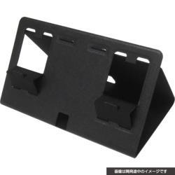 【在庫限り】 SWITCH用 カード型スタンド ブラック CY-NSCDST-BK CY-NSCDST-BK ブラック