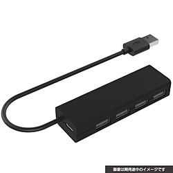 SWITCH用 USBコントローラーマルチタップ CY-NSUCMT-BK   CY-NSUCMT-BK