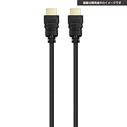 PS4用 Premium HDMIケーブル 4K 1.5m ブラック CY-PHMCE1.5R-BK CY-PHMCE1.5R-BK ブラック