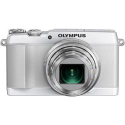 コンパクトデジタルカメラ STYLUS(スタイラス)SH-1(ホワイト)