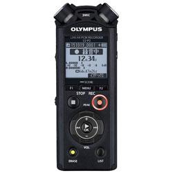 ICレコーダー LS-P2 ブラック [8GB /Bluetooth対応 /ハイレゾ対応]