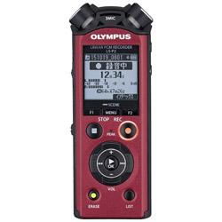 ICレコーダー LS-P2 レッド [8GB /Bluetooth対応 /ハイレゾ対応]