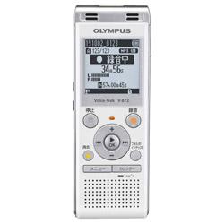 ICレコーダー Voice-Trek ホワイト V-872 [4GB]