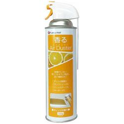 FNC-JB03T-ST 香るエアダスター ストロベリーの香り