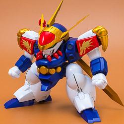 【再販】PLAMAX MS-02 魔神英雄伝ワタル 龍神丸