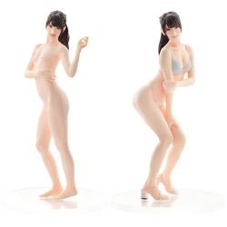 PLAMAX Naked Angel 1/20 希島あいり プラモデル