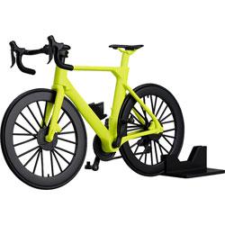 figma+PLAMAX ロードバイク(ライムグリーン)