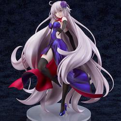Fate/Grand Order アヴェンジャー/ジャンヌ・ダルク〔オルタ〕 ドレスVer. 1/7 ABS&PVC 製塗装済み完成品