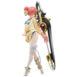Fate/Grand Order セイバー/フランケンシュタイン 1/7 ABS&PVC 製塗装済み完成品