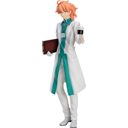 Fate/Grand Order ロマニ・アーキマン 1/8 塗装済み完成品フィギュア