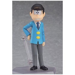 【在庫限り】 figma おそ松さん 松野おそ松