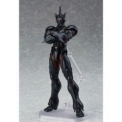 figma 強殖装甲ガイバー ガイバーIII