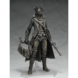 figma Bloodborne 狩人