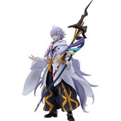 figma Fate/Grand Order -絶対魔獣戦線バビロニア- マーリン