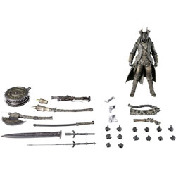 figma Bloodborne The Old Hunters Edition 狩人 The Old Hunters Edition