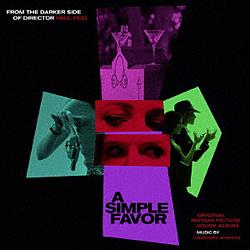 オリジナル・サウンドトラック シンプル・フェイバースコア盤 CD