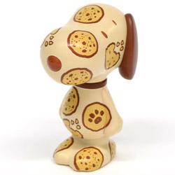 ヴァリアーツ スヌーピー 002 (チョコチップクッキー)