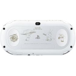 ソニーインタラクティブエンタテインメント 〔中古〕 PlayStation Vita(プレイステーション ヴィータ) 『艦これ改』 Limited Edition