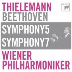 クリスティアン・ティーレマン(cond)/ベートーヴェン:交響曲第5番「運命」&交響曲第7番 【CD】 [クリスティアン・ティーレマン(cond) /CD]