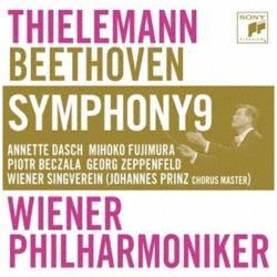 クリスティアン・ティーレマン(cond)/ベートーヴェン:交響曲第9番「合唱」 【CD】 [クリスティアン・ティーレマン(cond) /CD]