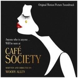 (オリジナル・サウンドトラック)/「カフェ・ソサエティ」オリジナル・サウンドトラック 【CD】   [(オリジナル・サウンドトラック) /CD]